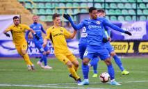 «Днепр-1» встретится в выездном матче со «Львовом»