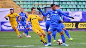 Новости Днепра про «Днепр-1» встретится в выездном матче со «Львовом»