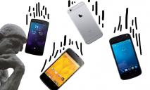 Какой телефон лучше купить?
