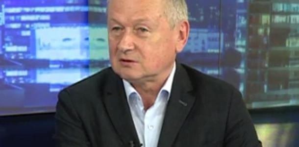 Валентин Дидыч: «Нужно немедленно помочь районным больницам!»