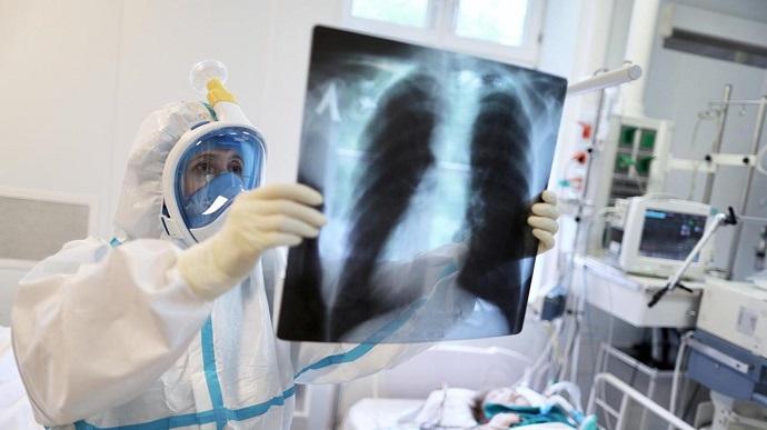 Стало известно, как обстоят дела с заболеваемостью коронавирусом в регионе. Новости Днепар