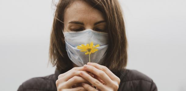 Как не заразиться коронавирусом: советы врача
