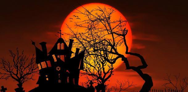 «Кровавый пир»: ужасающие рецепты на Хэллоуин для днепрян