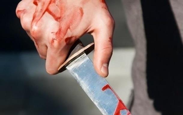 Убийство в области. Новости Днепра