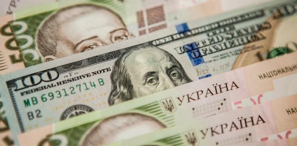 Доллар в Днепре продолжает расти: свежий курс валют
