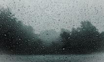 Дождливые выходные: прогноз погоды в Днепре