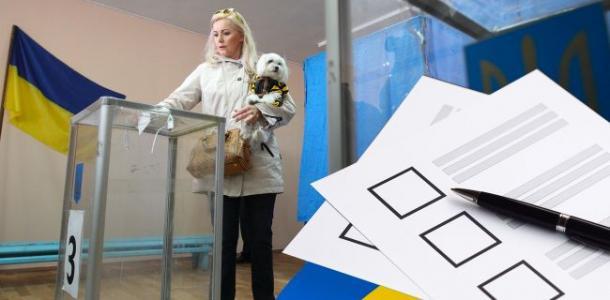 Результаты местных выборов в Днепре: кто лидирует