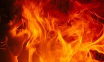 Погиб мужчина: под Днепром горела квартира