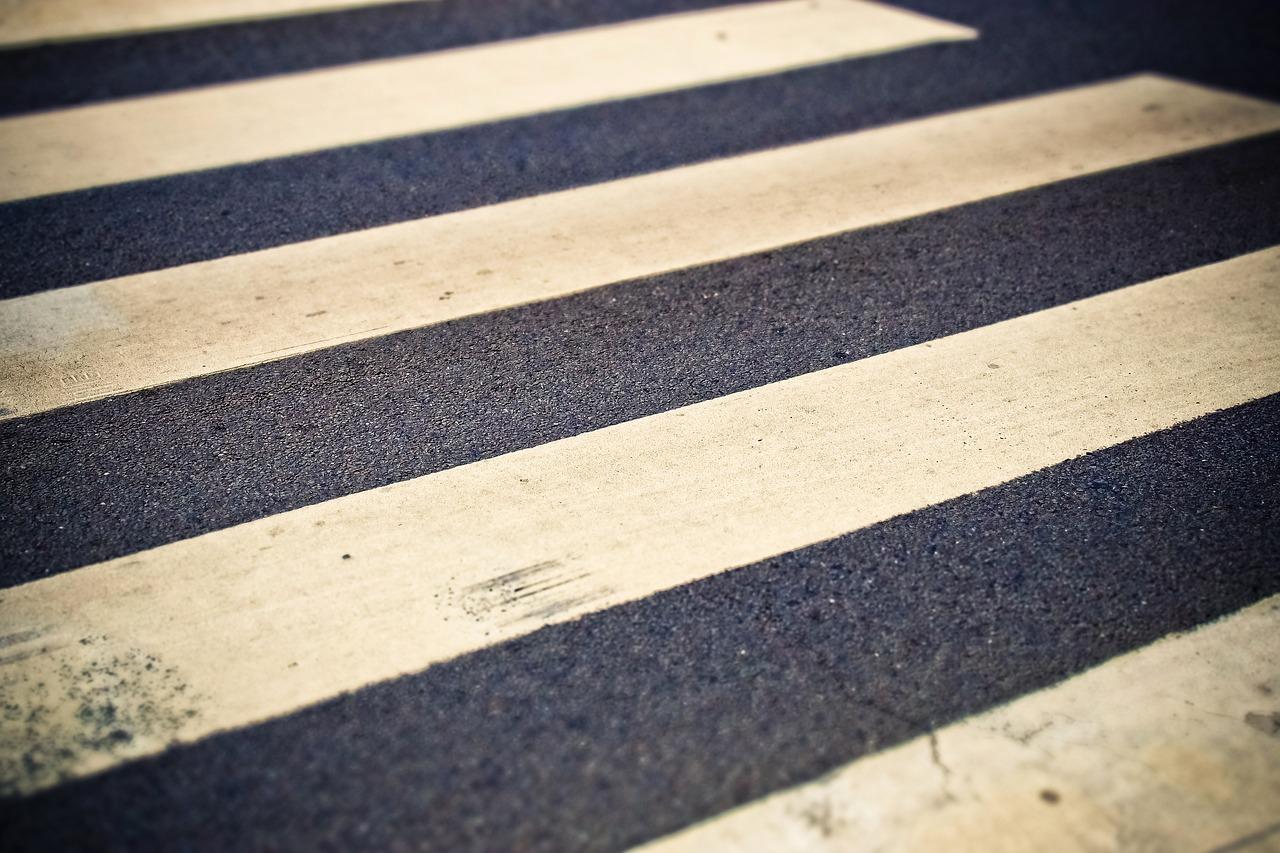 Пешеходы. Новости Днепра
