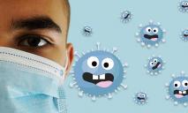 Рекордное количество заболевших COVID-19 в Днепре и области: статистика