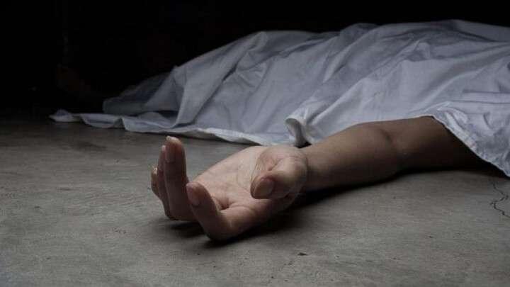 Студентка одного из днепровских вузов выпрыгнула с балкона и разбилась насмерть. Новости Днепра