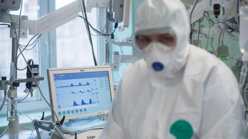Обнародованы данные по заболеваемости коронавирусом в Днепре и области. Стало известно, сколько новых инфицированных было зафиксировано в течение последних суток. Новости Днепра