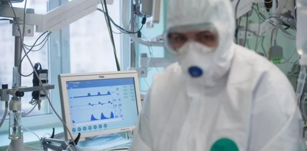 Коронавирус в Днепре, сколько новых случаев заражения сегодня