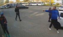 Мальчика посреди улицы ограбили две женщины, как задерживали злоумышленниц