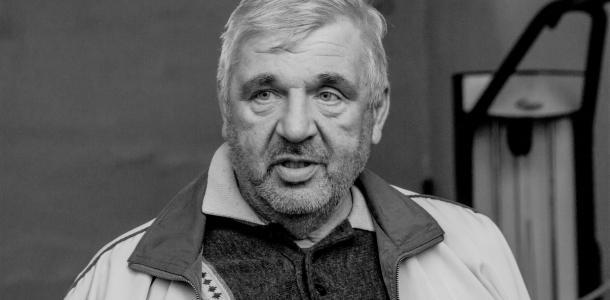 Скончался ведущий тренер дзюдо Днепропетровщины