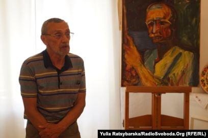 В Днепре от ковида умер известный журналист