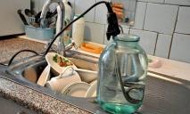 В Днепре отключили воду из-за аварии: когда включат