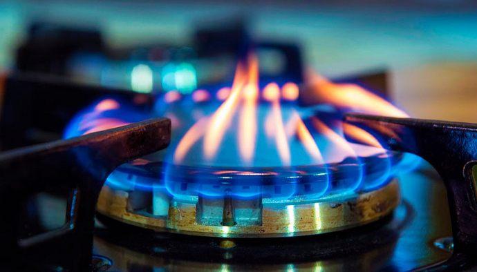 Подорожание газа. Новости Украины