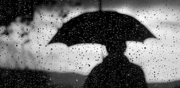 Возьмите зонтик: прогноз погоды в Днепре на 28 ноября