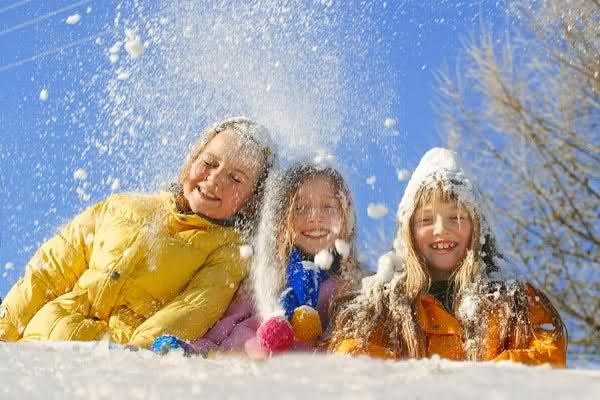 Дети идут на каникулы. Новости Днепра