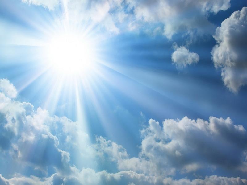 Погода в регионе. Новости Днепра