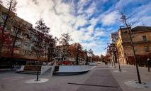 «Просто сказочное место», — днепряне потрясены отремонтированной улице Яворницкого, ставшей пешеходной