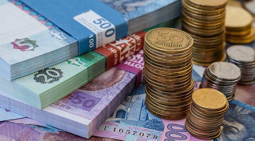 Кабмин утвердил бюджет. Новости Украины