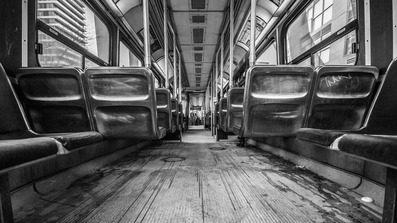 Карантин и транспорт. Новости Украины
