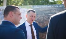 Юрий Голик: Объездная Днепра будет достроена и разгрузит город от фур