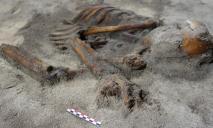 Сенсационная находка норвежских археологов: скелет дохристианских времен отлично сохранился