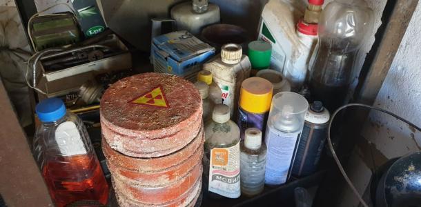 Техногенная радиация способна убить целые семьи
