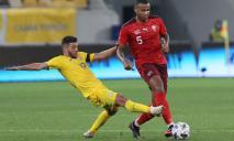 Матч сборной Украины в Лиге наций был перенесен из-за коронавируса