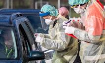 «Не выходить на улицу»: важное сообщение по поводу карантина для жителей Днепра и области