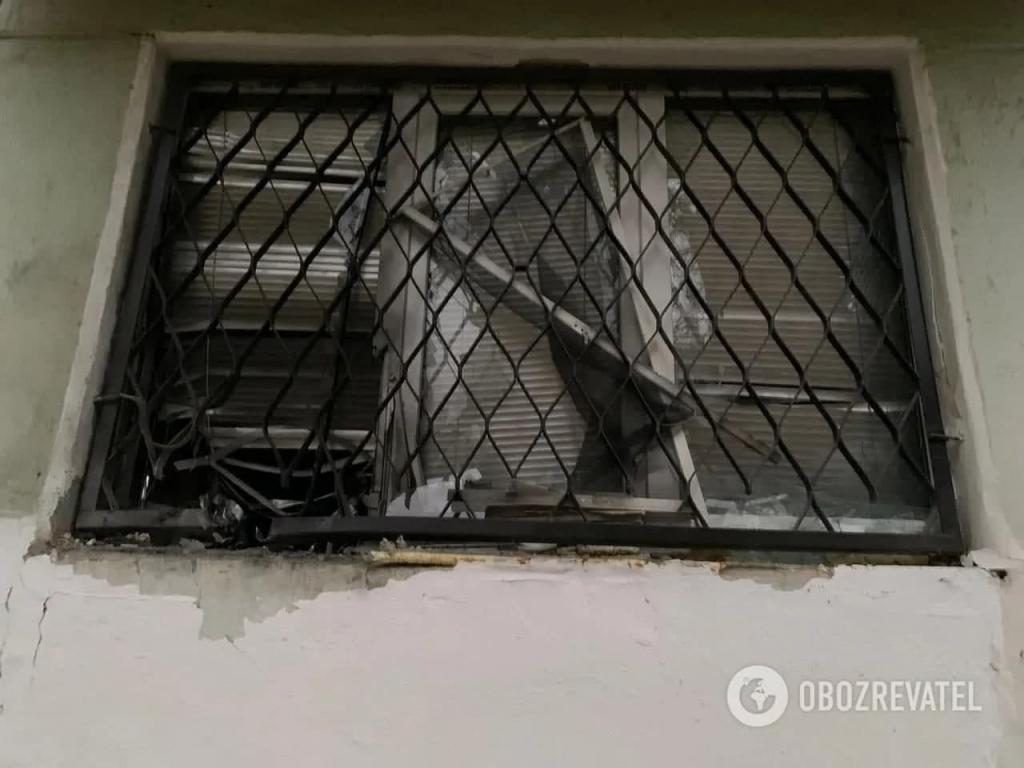 Взрыв в квартире. Новости Днепра