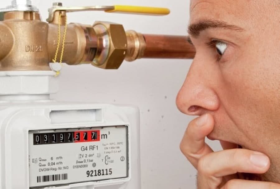 Закон позволил не платить за отопление. Новости Днепра