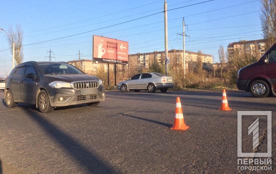 В регионе автомобиль сбил пьяного мужчину. Новости Днепра