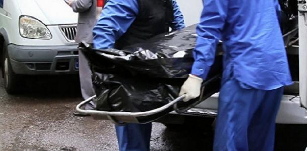 Не сладко: в Днепре грузин умер на ступеньках «Конфетки»