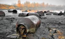 Городок под Днепром оказался на грани экологической катастрофы