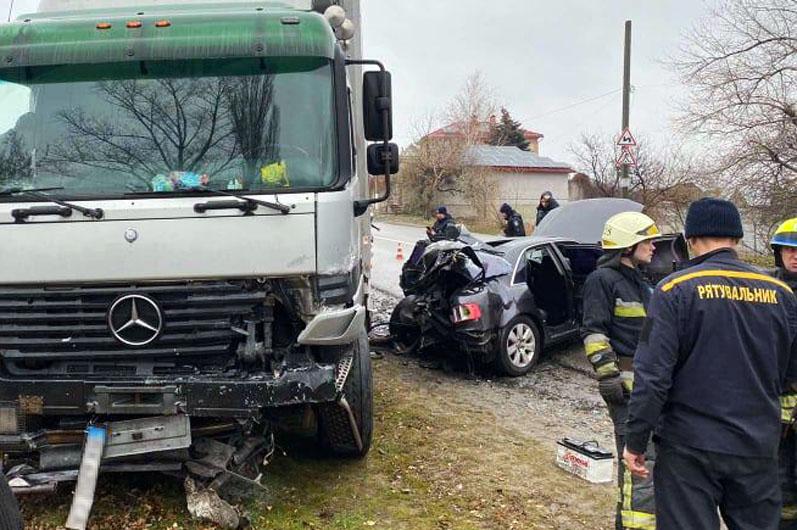Пассажиров вырезали из авто. Новости Днепра