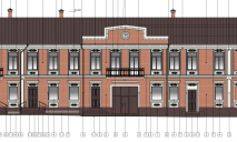 Дождалось: в Днепре отреставрируют 170-летние здание