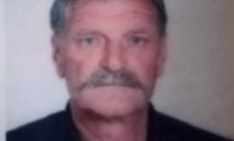 Ушел из дома и пропал: на Днепропетровщине ищут 67-летнего мужчину