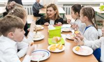 Как в ресторане: школьники Днепра будут питаться по-новому