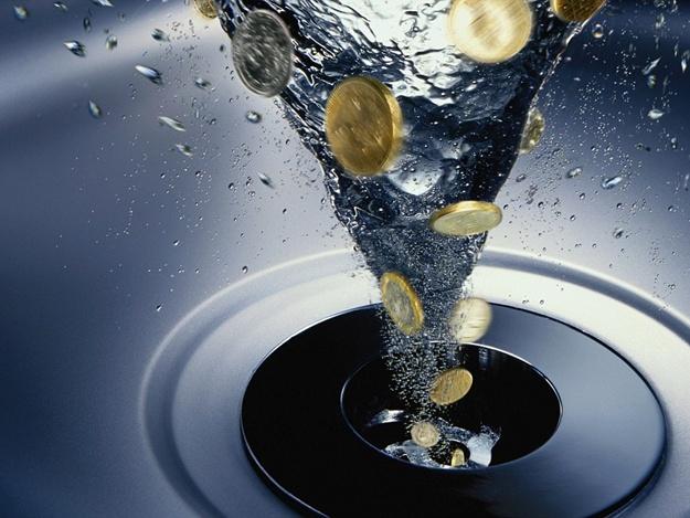Повышение цен на воду. Новости Днепра