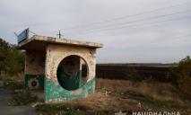 90-е возвращаются. Жители Днепропетровщины напали на мужчину и засунули в багажник
