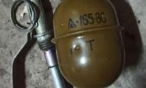 «Любителям» оружия на Днепропетровщине не позавидуешь. И игрушки отобрали, и наказание суровое