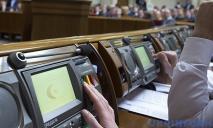Верховная рада проголосовала за социальную поддержку бизнеса во время карантина — ПОДРОБНОСТИ
