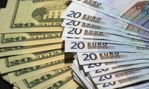 Курс доллара в Днепре вырос после длительного падения