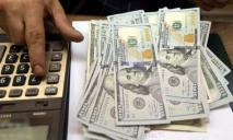 Доллар продолжает стремительно расти. Курс валют на 22 декабря в Днепре