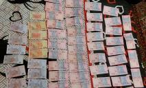 Наркотики, проституция, оружие: на Днепропетровщине задержали преступную группировку
