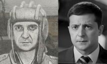 Зеленский попал на мемориал и в скандал